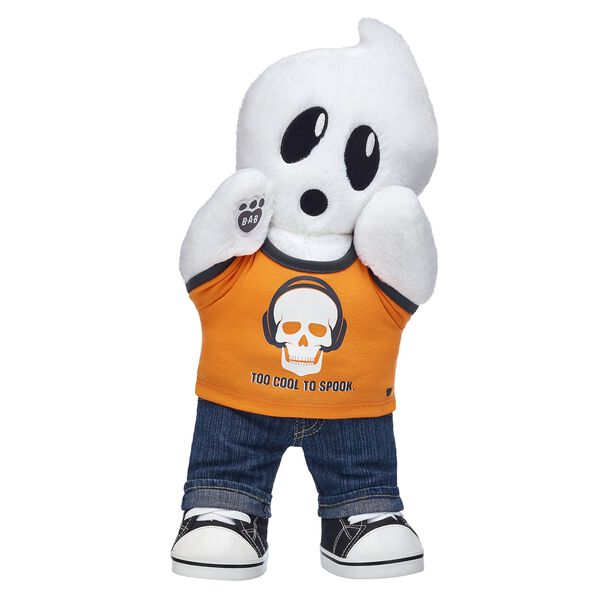 Online Exclusive Boo-rific Ghost Bear Gift Set, , hi-res