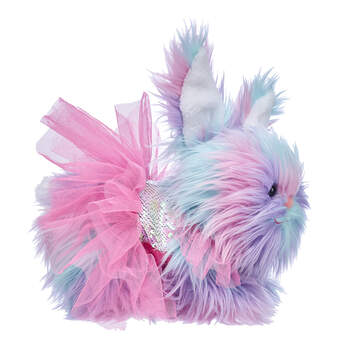 Pink Flip Sequin Dress - Build-A-Bear Workshop®