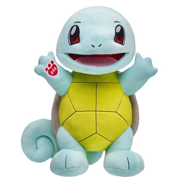 Online Exclusive Squirtle Bundle, , hi-res