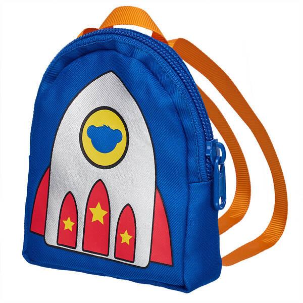 Spaceship Backpack - Build-A-Bear Workshop®