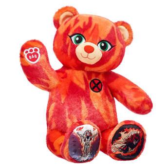 Online Exclusive Phoenix Force - Build-A-Bear Workshop®