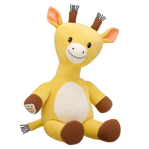 Golden Giraffe - Build-A-Bear Workshop®