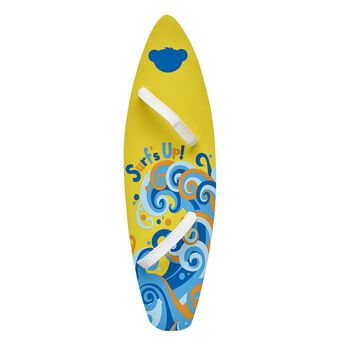 Surf's up! Your furry friend can ride the waves with this fun toy surfboard for stuffed animals. Outfit a furry friend online to make the perfect gift. Free shipping on orders over $45. Shop online or visit a store near you!