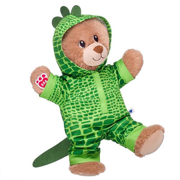 Online Exclusive Lil' Cub® Brownie Dinosaur Gift Set, , hi-res