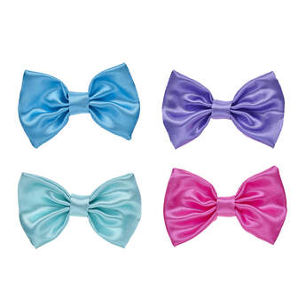 Hair Bows 4 pc. - Build-A-Bear Workshop®