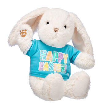 Online Exclusive Snuggly Bunny Gift Set, , hi-res
