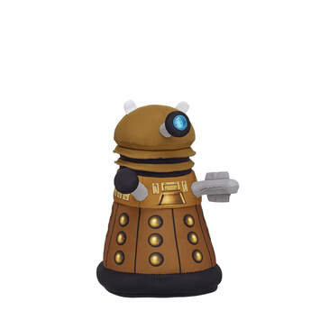 Online Exclusive Dalek - Build-A-Bear Workshop®