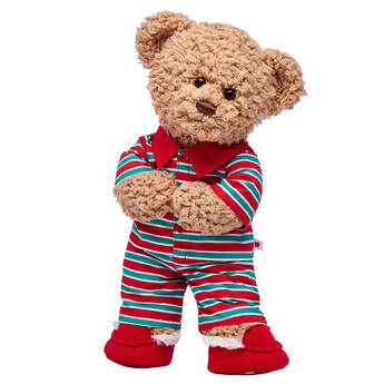 Timeless Teddy Christmas PJ Gift Set, , hi-res