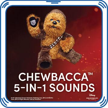 Chewbacca Sound, , hi-res