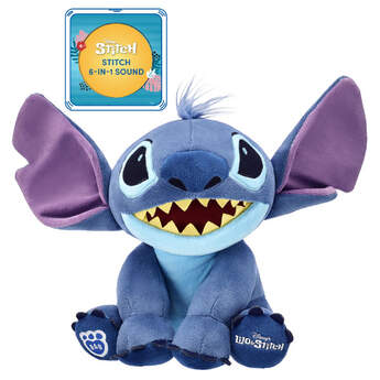 Disney's Stitch with Sound, , hi-res
