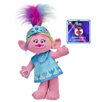 DreamWorks Trolls Poppy Gift Set with Sound, , hi-res
