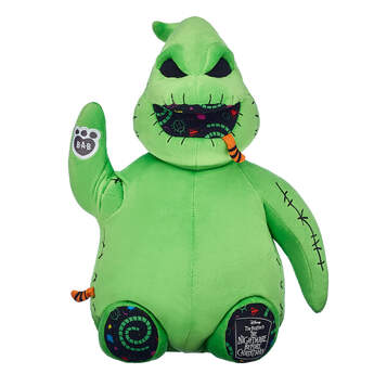 Online Exclusive Oogie Boogie - Build-A-Bear Workshop®