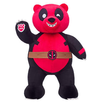 Online Exclusive Build-A-Bear as Pandapool - Build-A-Bear Workshop®
