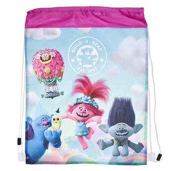 DreamWorks Trolls Toy Bear Carrier - Build-A-Bear Workshop®