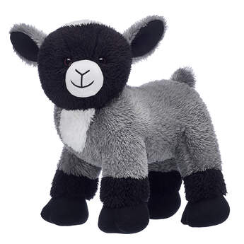 Online Exclusive Baby Goat - Build-A-Bear Workshop®