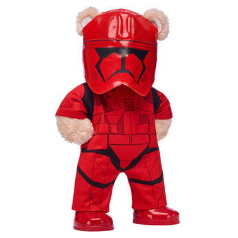 Happy Hugs Teddy Sith Trooper™ Gift Set, , hi-res