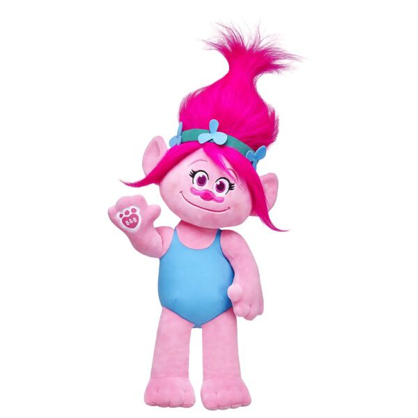 DreamWorks Trolls Poppy, , hi-res