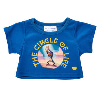 Disney The Lion King Circle of Life T-Shirt - Build-A-Bear Workshop®
