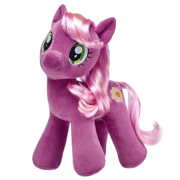 MY LITTLE PONY Cheerilee Furry Friend - Build-A-Bear Workshop®