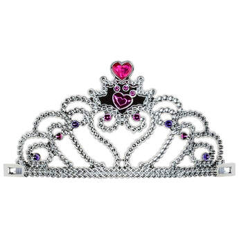 Your furry friend will look like a princess in this enchanting crown.