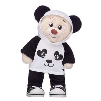 Online Exclusive Lil' Cub Pudding Panda Gift Set, , hi-res