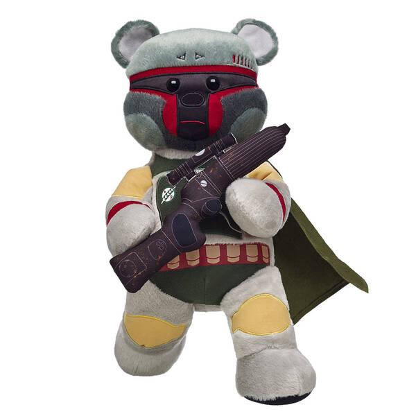 Boba Fett™ Bear Gift Set, , hi-res