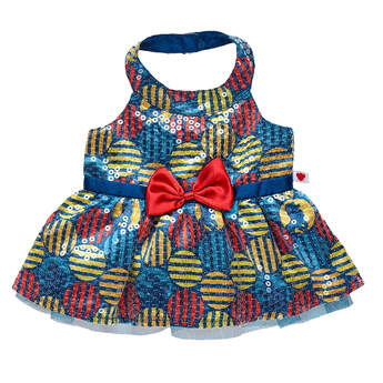 Disney The Lion King Halter Dress - Build-A-Bear Workshop®