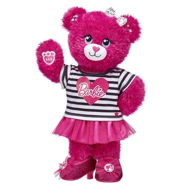 Barbie™ Bear Fuchsia Tutu Gift Set, , hi-res