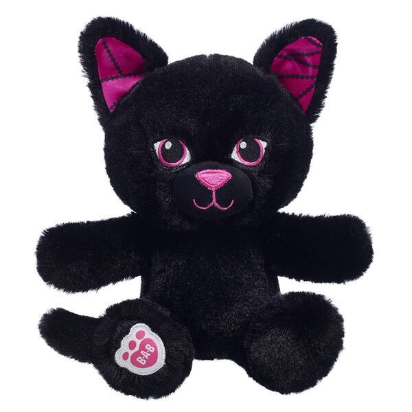 Build-A-Bear Buddies™ Night Magic Kitty, , hi-res