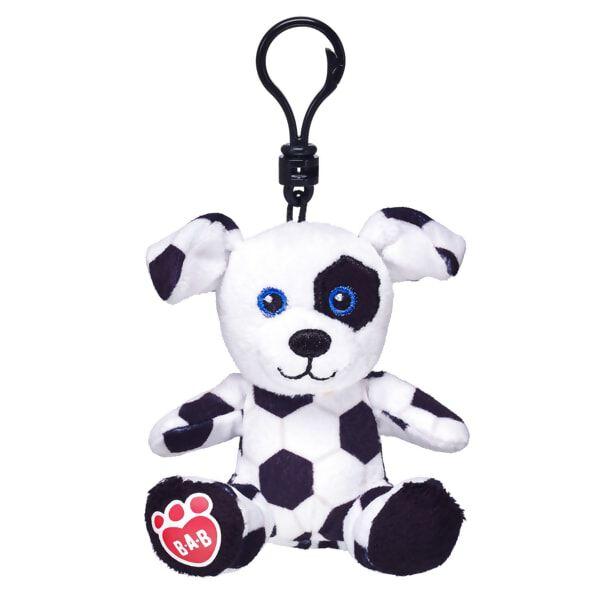 bearville pack pals football dog
