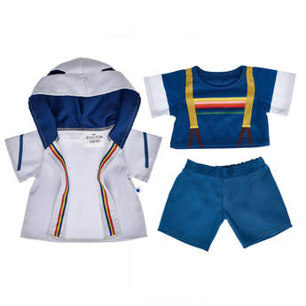 Online Exclusive Doctor Who Thirteenth Doctor Costume - Build-A-Bear Workshop®