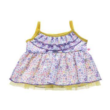 Spring Floral Dress, , hi-res