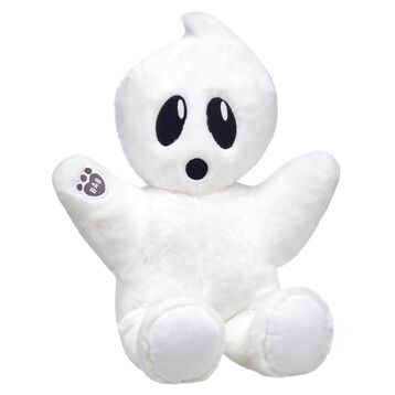 Online Exclusive Boo-rific Ghost Bear, , hi-res