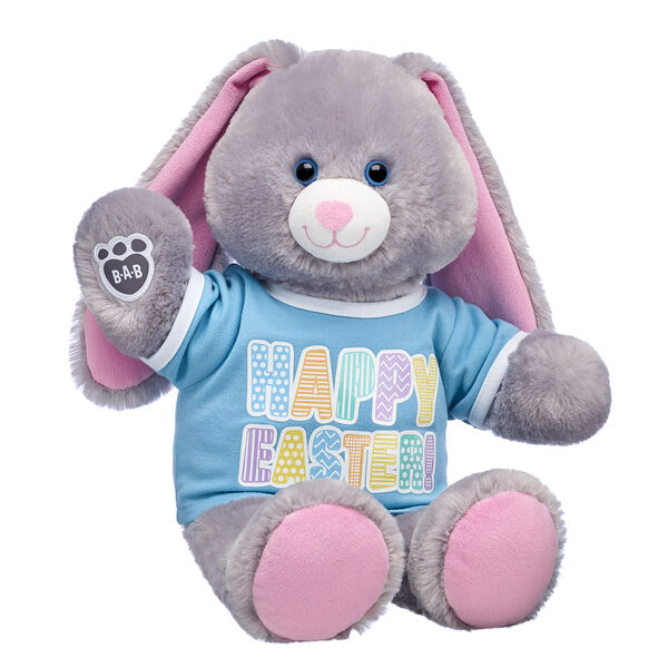 Garden Grey Plush Easter Gift Set - Build-A-Bear®