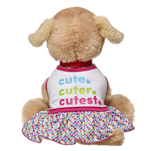 Promise Pets™ Cute Cuter Cutest Dress, , hi-res