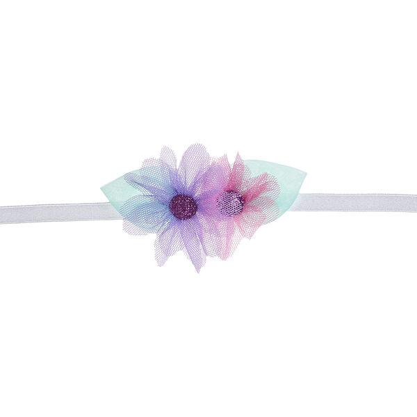 Pastel Flower Headband, , hi-res