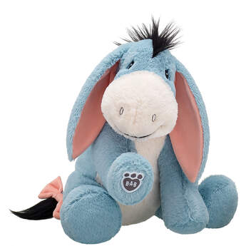 Eeyore - Build-A-Bear Workshop®