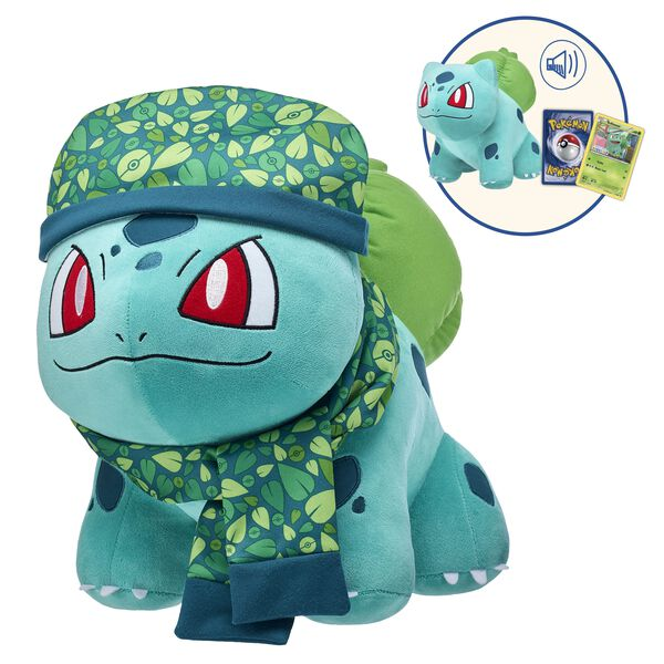 online exclusive bulbasaur bundle