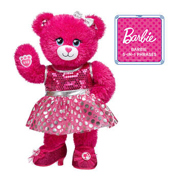 2d39086bd You can be anything with Barbie™ – and this gift set is sure to  ...