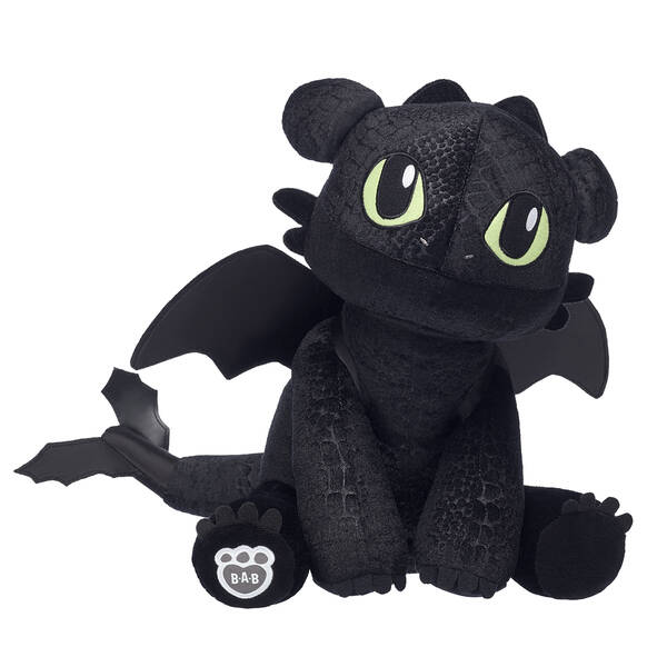 Toothless - Build-A-Bear Workshop®
