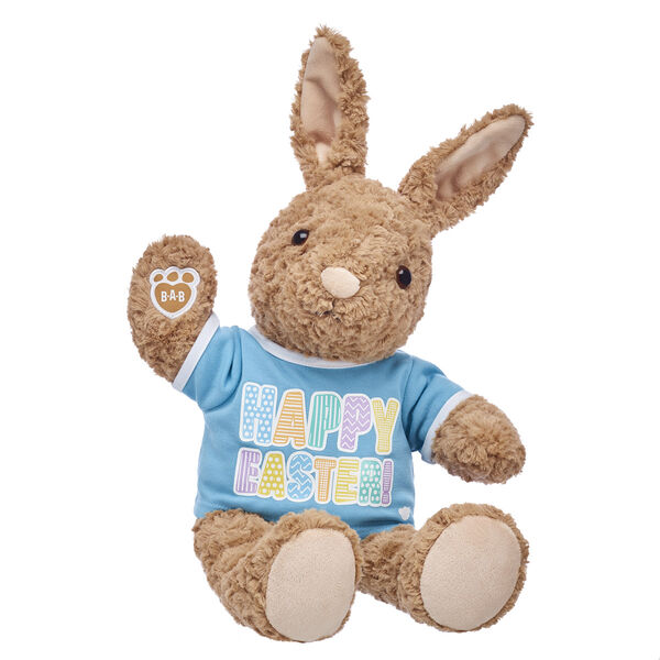 Online Exclusive Classic Cocoa Bunny Happy Easter Gift Set, , hi-res