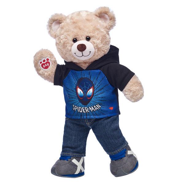 Miles Morales: Spider-Man Hoodie Gift Set, , hi-res