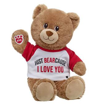 Online Exclusive Lil' Cub® Brownie Just BEARcause Gift Set, , hi-res