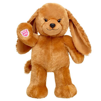 Online Exclusive Barkleigh™ - Build-A-Bear Workshop®