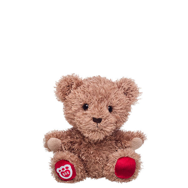Online Exclusive Build-A-Bear Buddies™ Red Paw Everlasting Teddy - Build-A-Bear Workshop®
