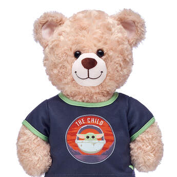 The Child T-Shirt - Build-A-Bear Workshop®