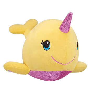 Online Exclusive Mystical Narwhal - Build-A-Bear Workshop®