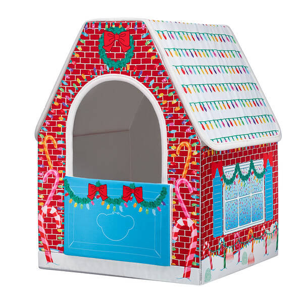 Snow Much Fun House - Build-A-Bear Workshop®