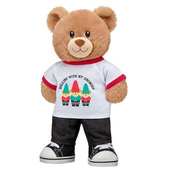 Lil' Cub Brownie Gnomies Gift Set, , hi-res