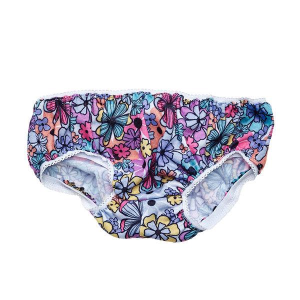 Flower Panties, , hi-res